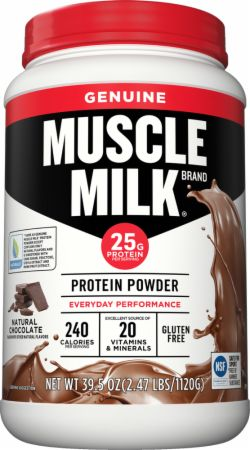 CytoSport Muscle Milk Naturals