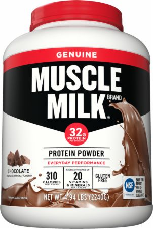 Muscle Milk By Cytosport At Bodybuilding Best Prices On