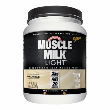 CytoSport Muscle Milk Light の BODYBUILDING.com 日本語・商品カタログへ移動する