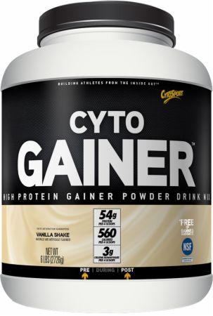 Cyto Gainer