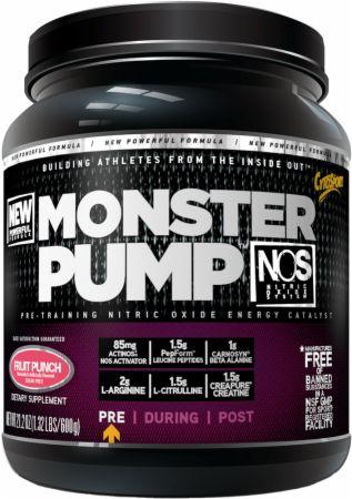 CytoSport Monster Pump の BODYBUILDING.com 日本語・商品カタログへ移動する
