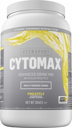 Image of CytoSport Cytomax 2040 Grams Pineapple