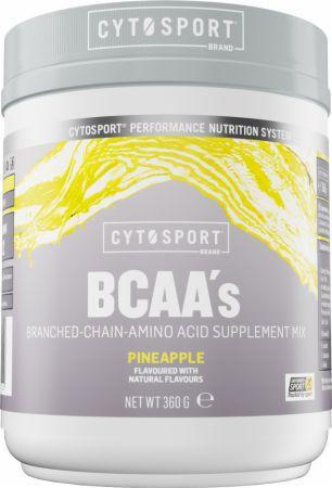 Image of CytoSport BCAA 30 Servings Pineapple