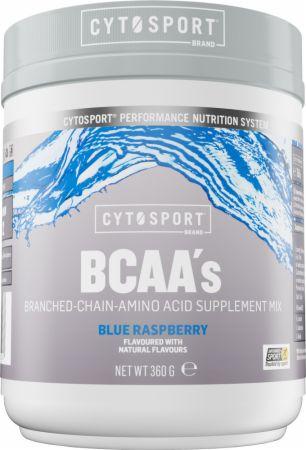 Image of CytoSport BCAA 30 Servings Blue Raspberry