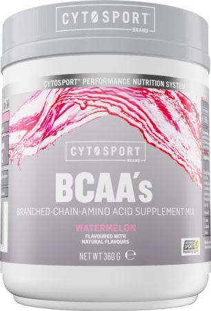 Image of CytoSport BCAA 30 Servings Watermelon