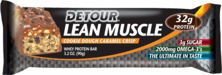 Detour Lean Muscle Bars の BODYBUILDING.com 日本語・商品カタログへ移動する