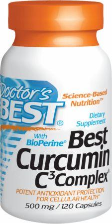 Best Curcumin C3 Complex