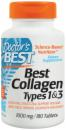 Doctor's Best Best Collagen Types 1 and 3