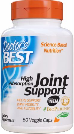 Joint Flex with UC-II & Curcumin C3 Complex
