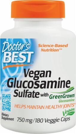 Vegan Glucosamine Sulfate