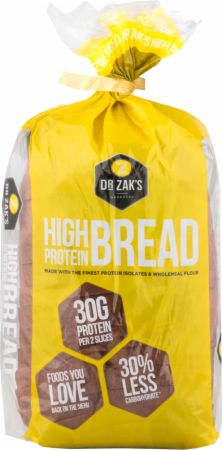 Image of Dr Zaks High Protein Bread 1 Loaf
