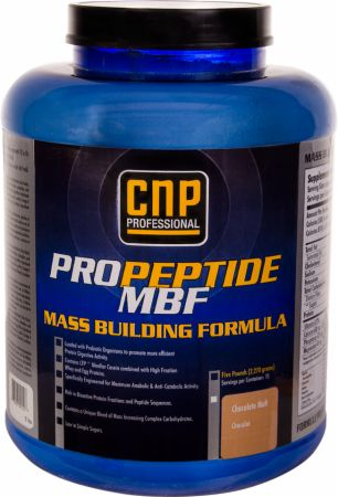 Dorian Yates Approved ProPeptide MBF