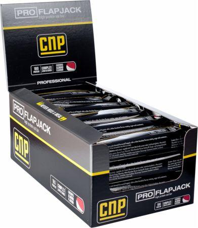 Image of CNP Professional Pro Flapjacks 24 - 75g Flapjacks Cherry & Almond