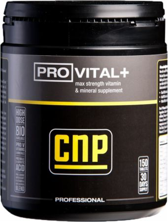 Pro Vital+