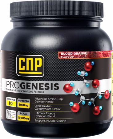 Image of CNP Professional Pro Genesis 500 Grams Blood Orange
