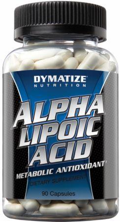 ダイマタイズ アルファリポ酸 の BODYBUILDING.com 日本語・商品カタログへ移動する