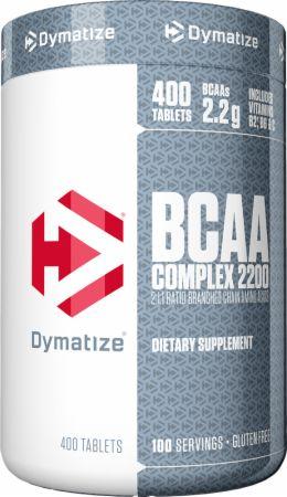 Dymatize BCAA Complex 2200 の BODYBUILDING.com 日本語・商品カタログへ移動する