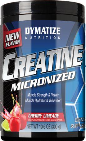 Creatine Micronized