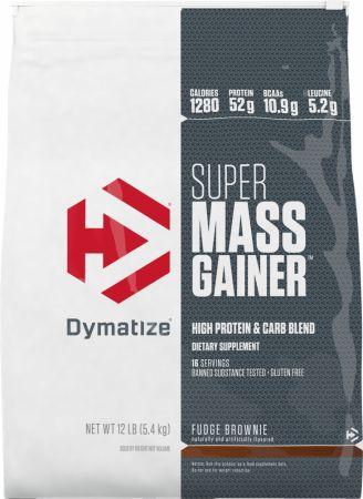 Dymatize Super Mega Gainer の BODYBUILDING.com 日本語・商品カタログへ移動する