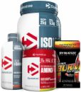 Dymatize Fat Blast Transformation Stack