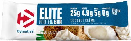 Elite Protein Bar