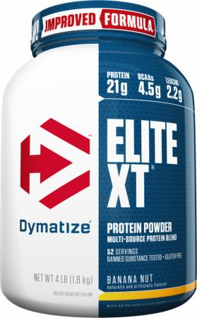 Elite XT Protein Powder