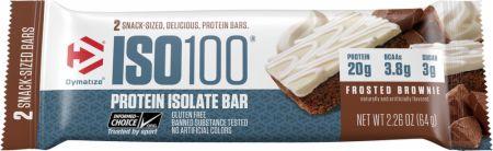 ISO100 Bars