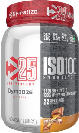 ISO100 Hydrolyzed Protein Powder