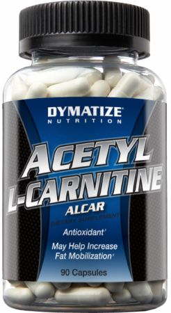 Dymatize Acetyl L-Carnitine の BODYBUILDING.com 日本語・商品カタログへ移動する
