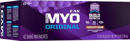 EAS Myoplex (New Formula)