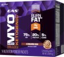 EAS Myoplex Ketogenic Meal Replacement, 14 Packets