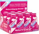 EBOOST Natural Energy Shot