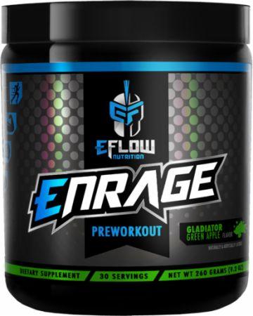 Enrage