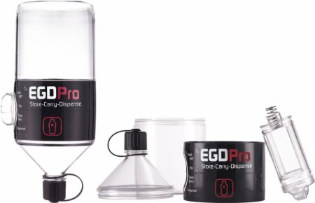 EasyGo Pro Powder Dispenser and Funnel by EasyGO Dispenser