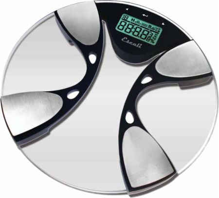 Body Fat & Water Scale