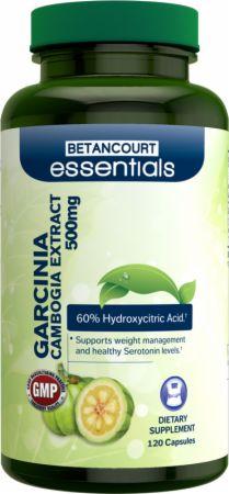 Essentials Garcinia Cambogia Extract