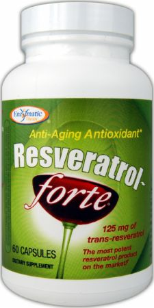 Enzymatic Therapy Resveratrol-Forte の BODYBUILDING.com 日本語・商品カタログへ移動する