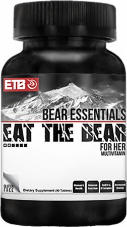 Bear Essentials for Her