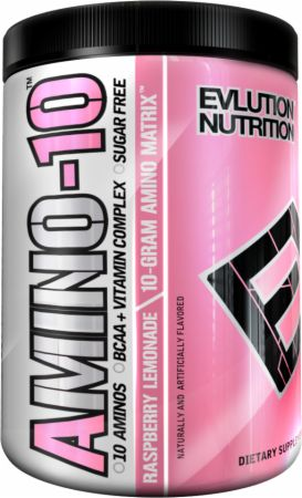 EVLUTION NUTRITION A-10