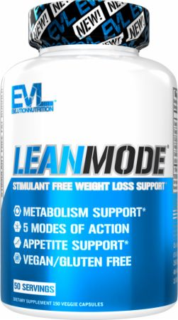 LeanMode Weight Loss Support