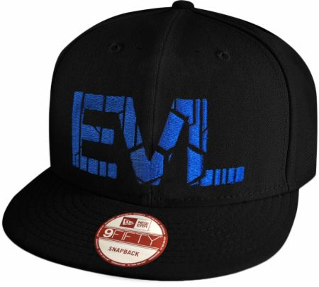 New Era Snapback Hat