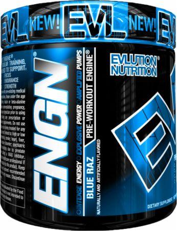 Evlution Nutrition ENGN Pre Workout
