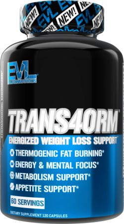 TRANS4ORM Fat Burner