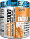Evlution Nutrition BCAA5000 5 Grams Pure BCAAs with 2:1:1 Ratio of Leucine, Isoleucine, Valine with Essential Amino Acids to Boost Endurance, Energy, Muscle Building and Recovery for Intra and Post Workout