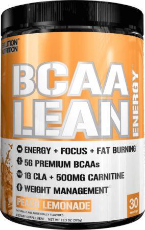BCAA Lean Energy