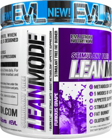 LeanMode