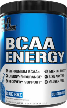 BCAA Energy Amino Acids