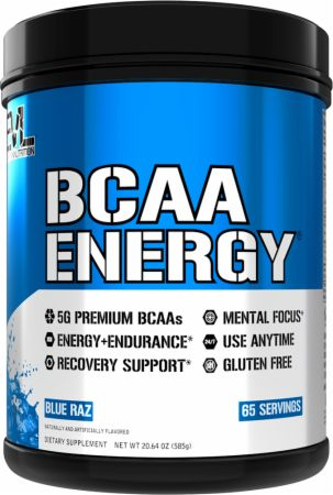 BCAA Energy Powder