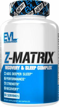 Z-MATRIX