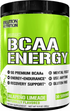 BCAA Energy Powder
